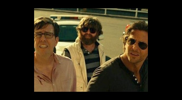 The Hangover Part III'den Haber Var!