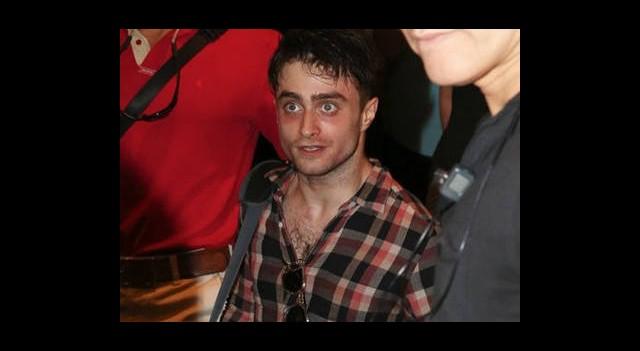 'Harry Potter' Uyuşturucu Batağında