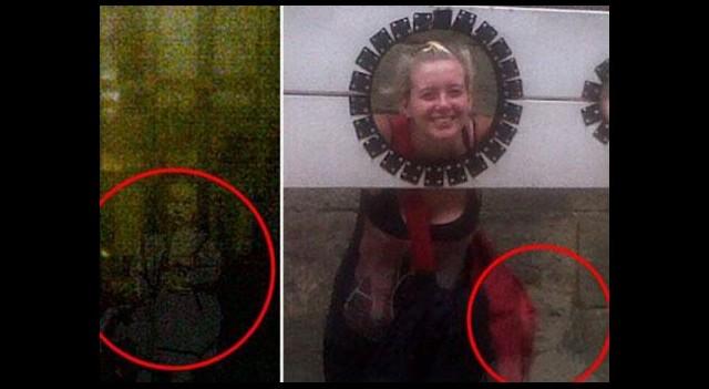Как сделать призраков на фото - Mir-souz
