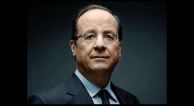 Hollande: Bu saldırıların İslam diniyle hiçbir ilgisi yok
