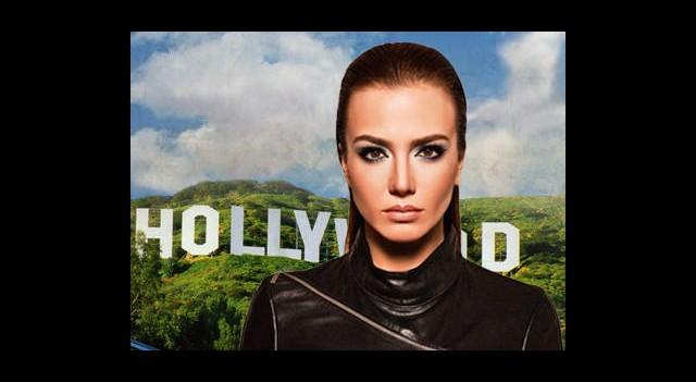 Deniz Uğur Hollywood Büyüledi!