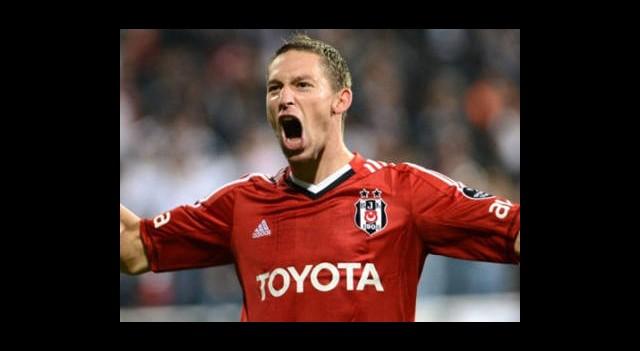 Holosko: 'Hedefim En Az 15 Gol'