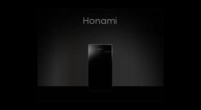 Xperia i1 Honami'nin Resmi Görüntüleri Sızdırıldı