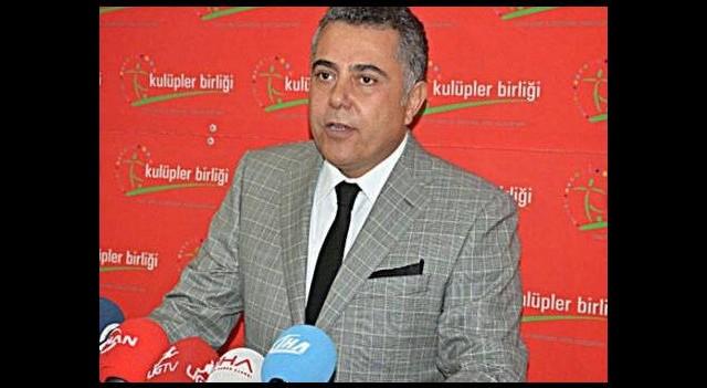 Erkan Zengin için yeni açıklama!