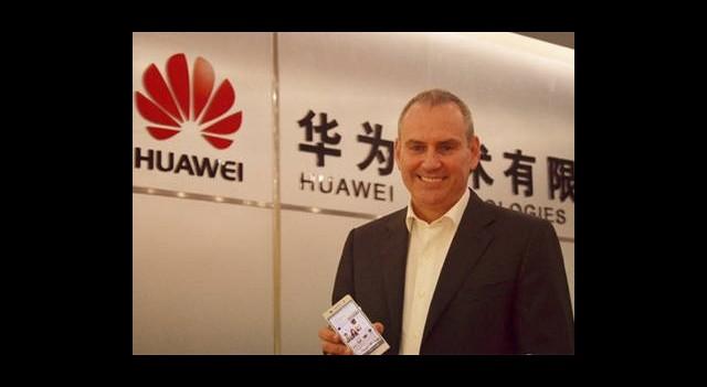 Huawei, Nokia'dan Transfer Yaptı