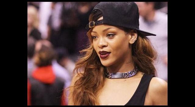 Rihanna kendi markasını yaratıyor