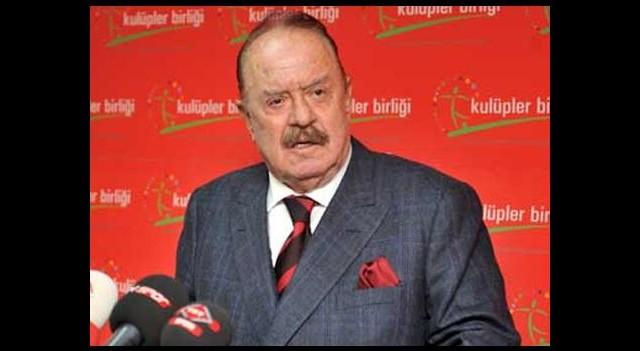 Kulüpler Birliği toplantısında flaş Lig TV kararı