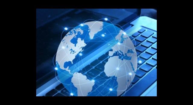 İnternet ''Eşi, Dostu'' Geride Bıraktı