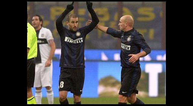 Inter Beraberliğe İyi Alıştı