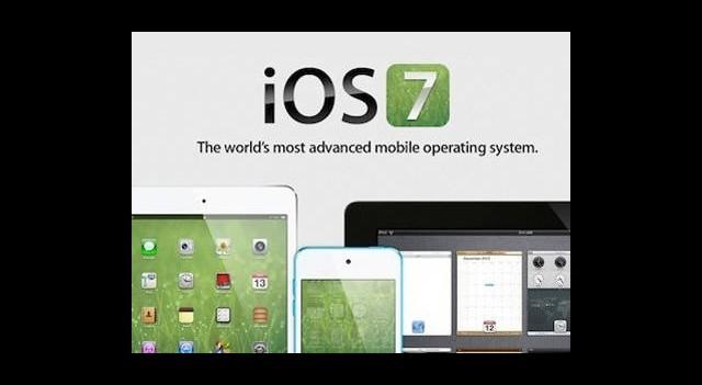 iOS 7 Hangi Cihazlarda Çalışacak?