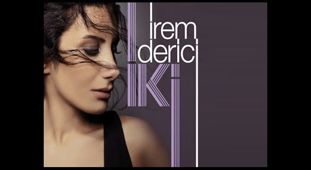 İrem Derici'den Yeni Maxi Single