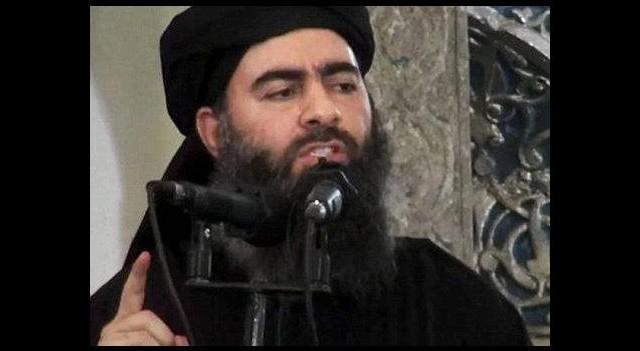 IŞİD lideri Bağdadi'nin ne iş yaptığı ortaya çıktı