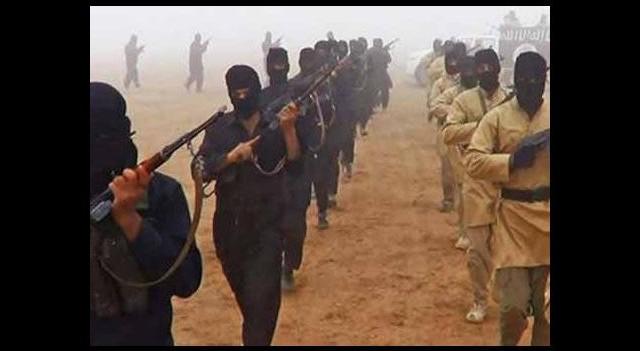 IŞİD yeniden saldırıya geçti! 5 kilometre kaldı...