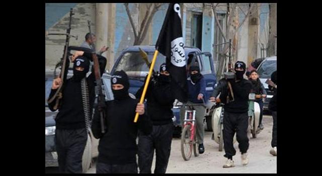 IŞİD bir ülkeye daha girdi