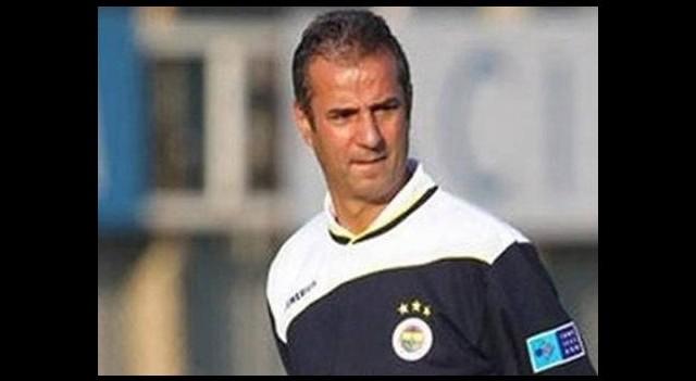 İşte Fenerbahçe'nin yeni hocası!