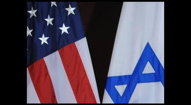 İsrail ABD'yi çıldırttı!