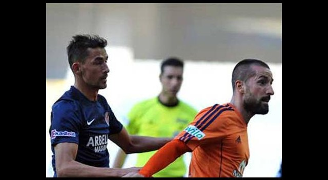 İstanbul'daki gol düellosunun galibi yok