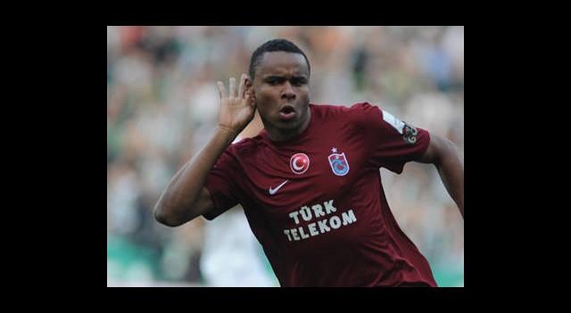 Jaja'dan Trabzonspor'a Mesaj Var
