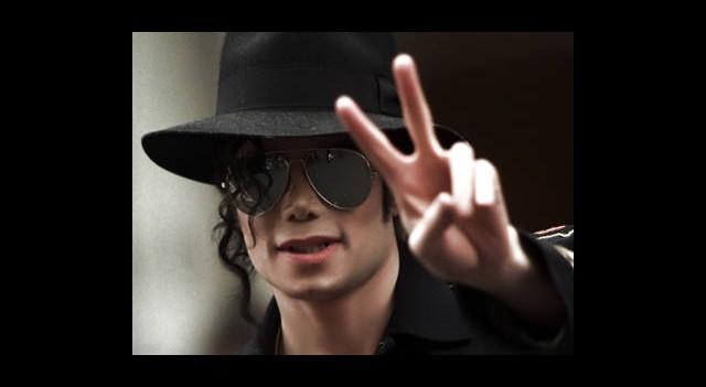 Michael Jackson'ın Mahzenine Girildi
