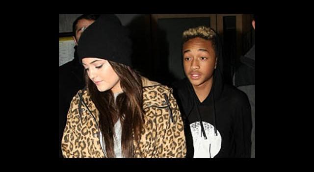Will Smith'in Oğlu Kim Kardashian'ın Kardeşiyle Birlikte