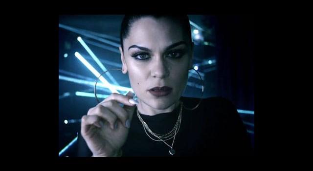 Jessie J Müzik Tarihine Damgasını Vurdu