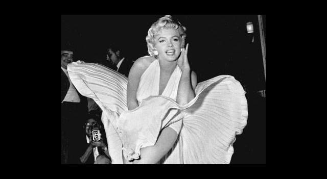 Marilyn Monroe'yu Tanıyamayacaksınız!