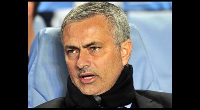 Mourinho: Bayern'i Taklit Etmiyoruz