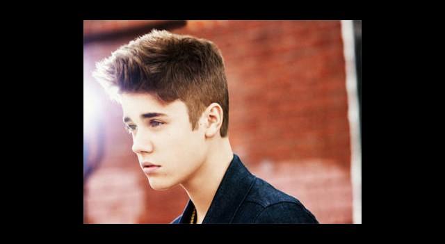 Justin Bieber Türkiye'de!