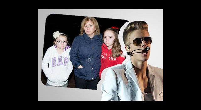 Justin İki Saatte Delirtti!