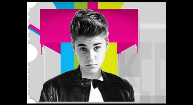 Justin Bieber'dan Yeni Yıl Hediyesi