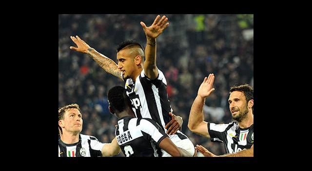 Juventus Durdurulamıyor