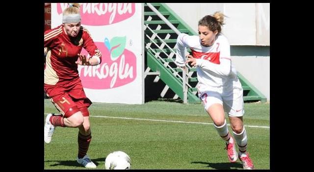 FIFA'dan Türkiye'ye Övgü