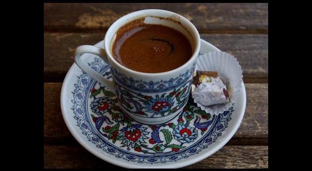 Türk Kahvesine UNESCO'dan Büyük Onur