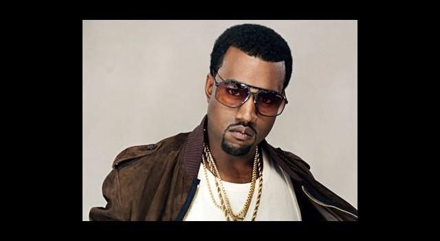 Kanye West'ten Şaşırtan Hareket!