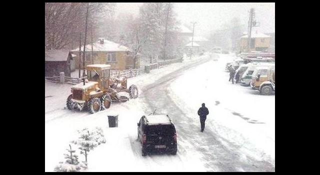 Bakan Eroğlu'ndan Aralık Uyarısı!