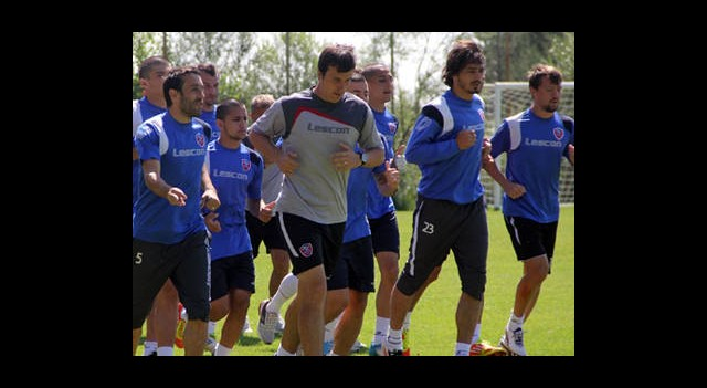 Karabükspor Trabzonspor'dan Çekinmiyor