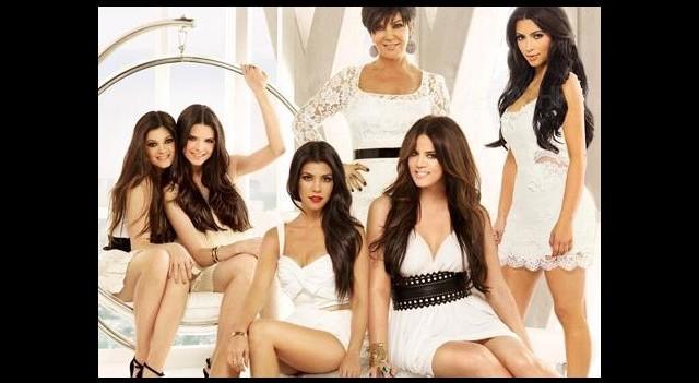 Kardashian kardeşlerin serveti çalındı