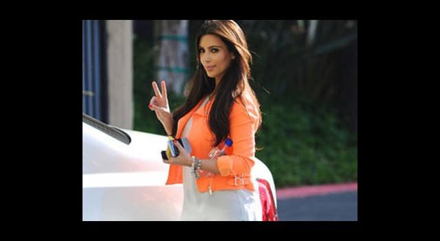 Kim Kardashian Yine Türkiye'yi Kızdıracak