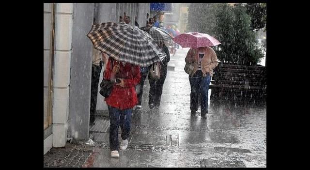 Meteorolojiden Kuvvetli Yağış ve Kar Uyarısı