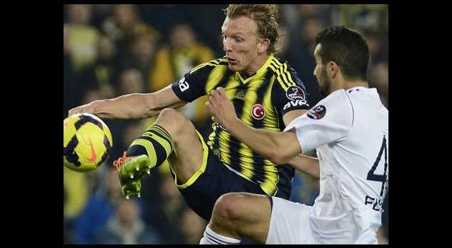Kasımpaşa - Fenerbahçe maçı canlı anlatımı