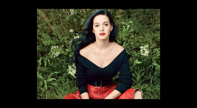 Katy Perry 3 Ay Ne İçin Uğraştı?