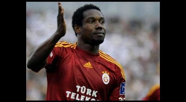 Abdul Kader Keita'dan ilginç imza! Yeni takımı...