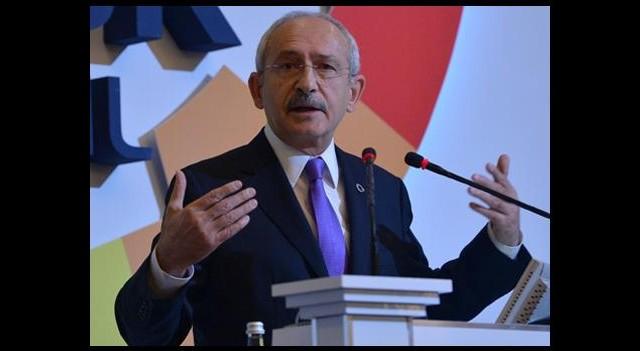 Kılıçdaroğlu: 'Yargı Süratle Karar Vermeli'