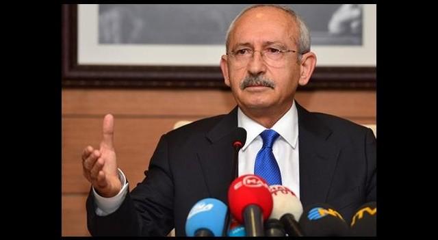 Kılıçdaroğlu: Kasaları Çeteler Mi Yerleştirdi
