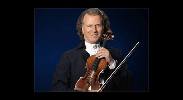 300 Kişilik Dev Orkestra İstanbul'da!