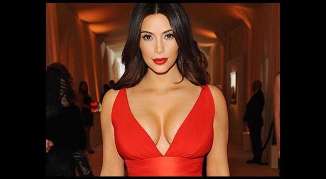 Kim Kardashian'dan kırılması zor bir rekor daha!