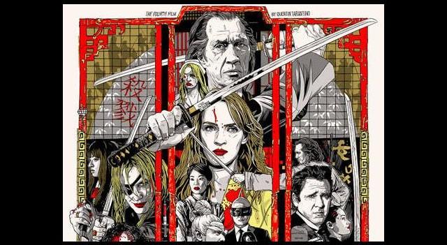 Tarantino'dan Kill Bill müjdesi!