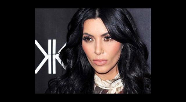 Kim Kardashian Kıskançlık Krizinde