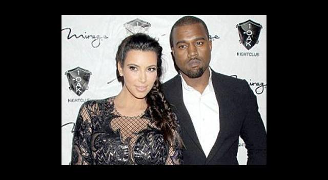 Kanye West'ten 1 Milyon Dolarlık Sipariş