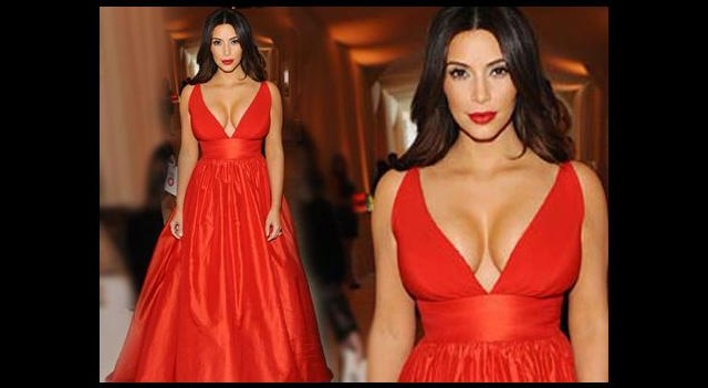 Oscar'a Kardashian imzası...